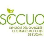 Syndicat des chargées et chargés de cours de l'UQAM (SCCUQ)