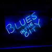 BLUES in the City Concert Series