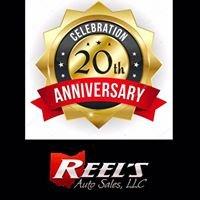 Reel's Auto Sales