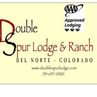 Double Spur Lodge & Ranch