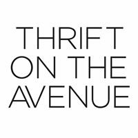 THRIFT on the AVE.