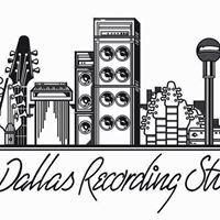 Audio Dallas Recording Studio
