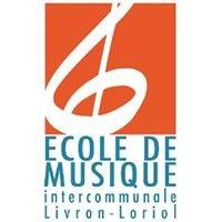 Ecole de musique intercommunale Livron-Loriol
