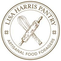 Lisa Harris Pantry