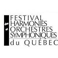 Festival des harmonies et orchestres symphoniques du Québec