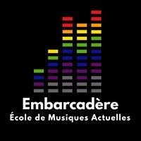 EEDMA -  l'Embarcadère, Ecole De Musiques Actuelles