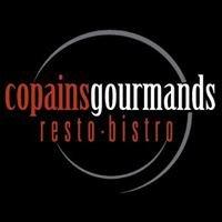 Copains Gourmands Restaurant