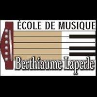École de Musique Berthiaume Laperle