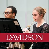 Davidson College Music Department