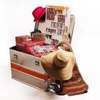 Pimpamparty - Themakoffers, Knutselpakketten & Hippe kado's