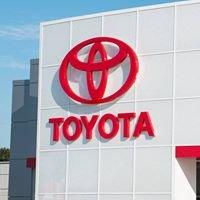 Bohn Toyota