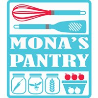 Mona's Pantry Artisan Pastries and Desserts