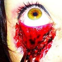 Eternal Torment Special Effects Makeup