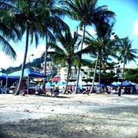 Whitsunday Markets