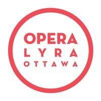 Opera Lyra Ottawa