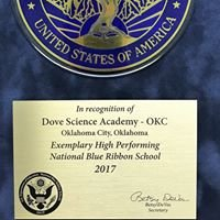Dove Science Academy-OKC