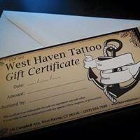 West Haven Tattoo
