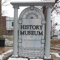 Catawba County Museum of History