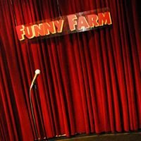 Funny Farm Comedy Club