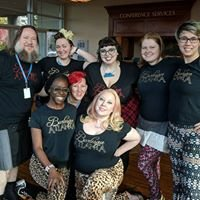 Burlesque Atlanta Society