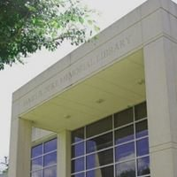 James B. Duke Memorial Library