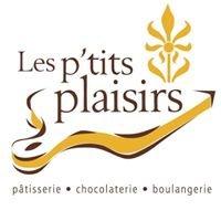 Pâtisserie les P'tits Plaisirs