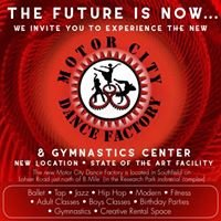 Motor City Dance Factory