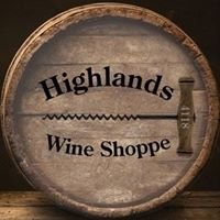 Highlands Wine Shoppe
