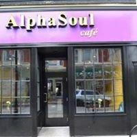 AlphaSoul Cafe