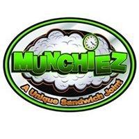"""Munchiez """"A Unique Sandwich Joint"""""""