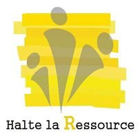 Halte la Ressource