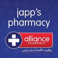 Japps Pharmacy