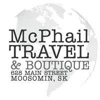McPhail Travel & Boutique Moosomin