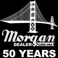 Morgan Cars USA - Isis Imports Ltd.