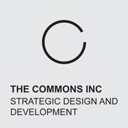 The Commons Inc