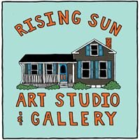 Rising Sun Art Studio & Gallery