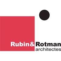 Rubin & Rotman architectes