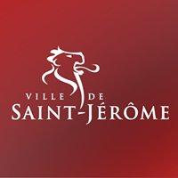 Loisirs, culture et vie communautaire - Ville de Saint-Jérôme