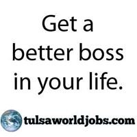 Tulsa World Jobs