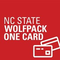 NC State Wolfpack One Card