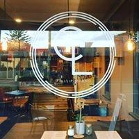 Cafe Lugano Phillip Island