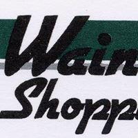 Wainuiomata Shopping Centre