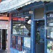 Euphoria Gallery Cafe