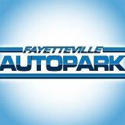 Fayetteville Autopark