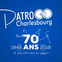 Patro de Charlesbourg - Page officielle