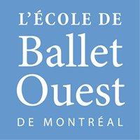 École de Ballet Ouest de Montréal