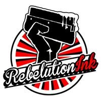 Rebelution Ink