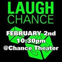 Laugh Chance