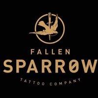 Fallen Sparrow Tattoo Co.