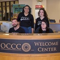 OCCC Recruitment & Admissions